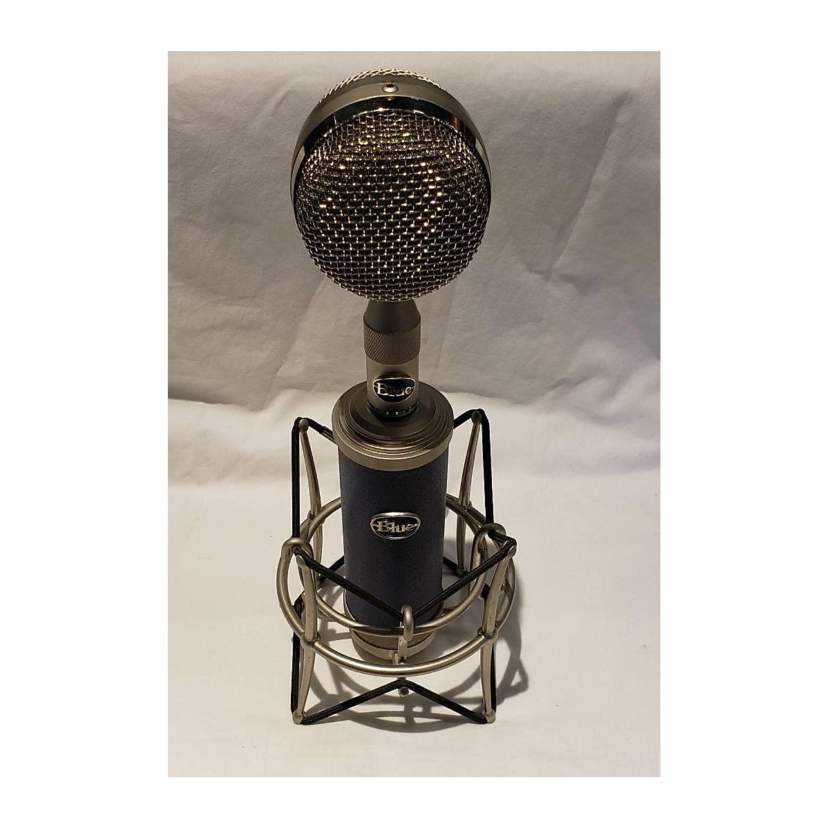 Blue Bottle Rocket Stage 1 Condenser Microphone