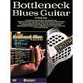 Homespun Bottleneck Guitar Pack Homespun Tapes Series Softcover with DVD Written by Woody Mann thumbnail