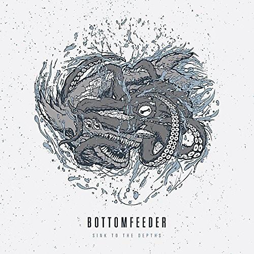 Alliance Bottomfeeder - Sink To The Depths