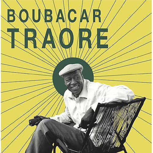Alliance Boubacar Traor - Mariama