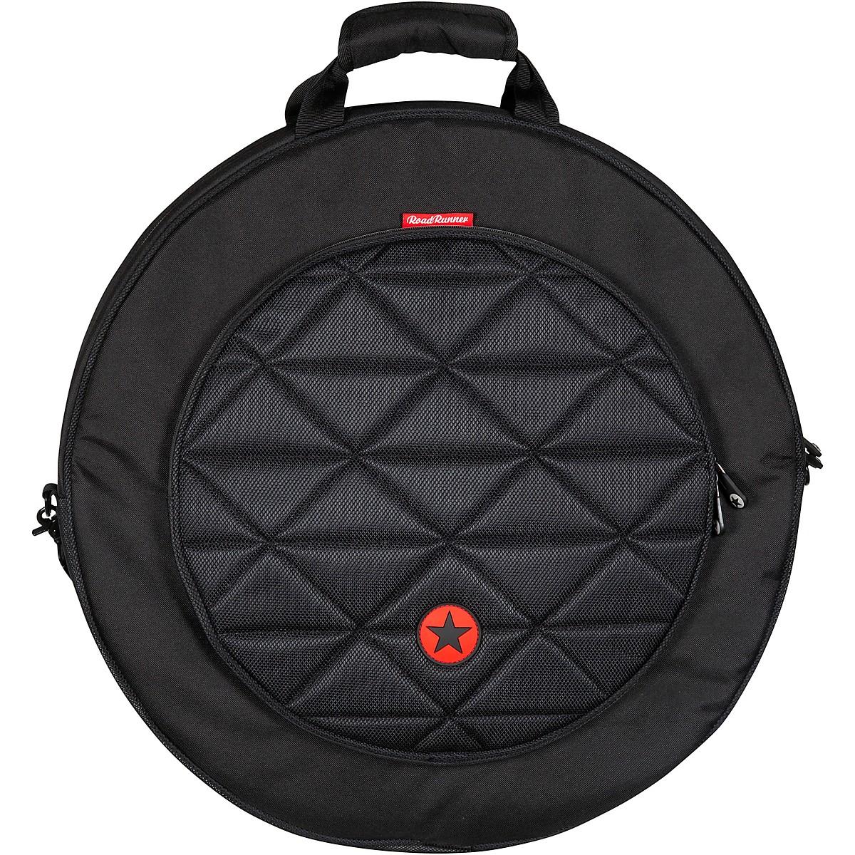 Road Runner Boulevard II Backpack Cymbal Bag