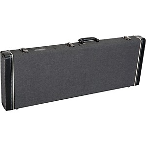 Road Runner Boulevard Wood LP Style Electric Guitar Case Black Tweed