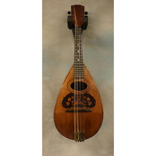 In Store Used Bowl Back Mandolin