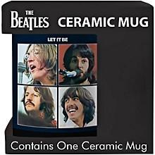 Boelter Brands Boxed Beatles Sublimated Mug - Let it Be