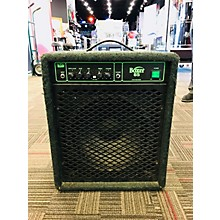 Trace Elliot Boxer 65 Bass Combo Amp