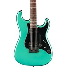 Boxer Series Stratocaster HH Rosewood Fingerboard Electric Guitar Sherwood Green Metallic
