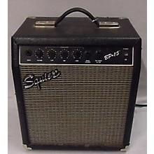 Squier Bp15 Bass Combo Amp