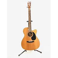 Blueridge Br-43ce Acoustic Electric Guitar