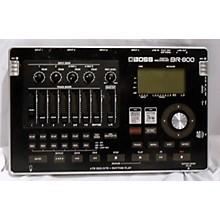 Boss Br-800 MultiTrack Recorder