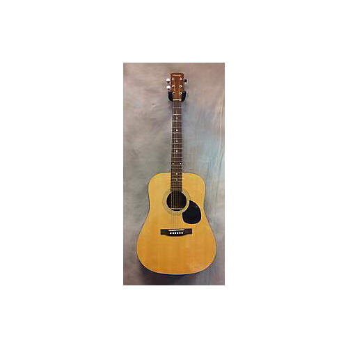 Blueridge Br1m Acoustic Guitar
