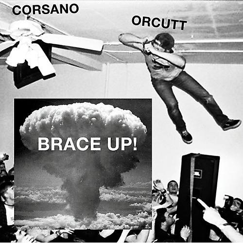 Alliance Brace Up!