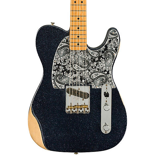 Fender Brad Paisley Esquire Electric Guitar