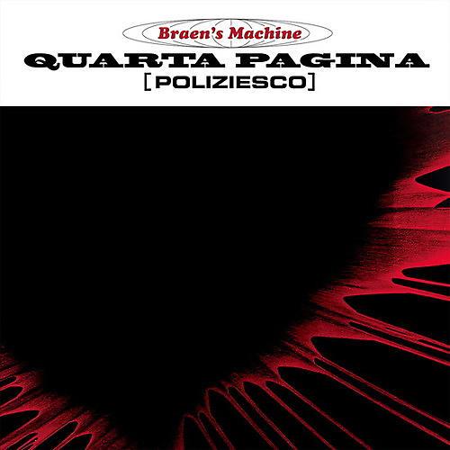 Alliance Braen's Machine - Quarta Pagina