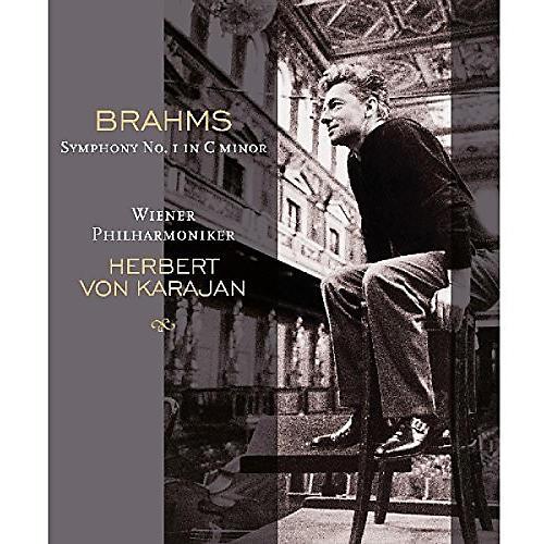 Alliance Brahms: Symphony 1 In C Minor