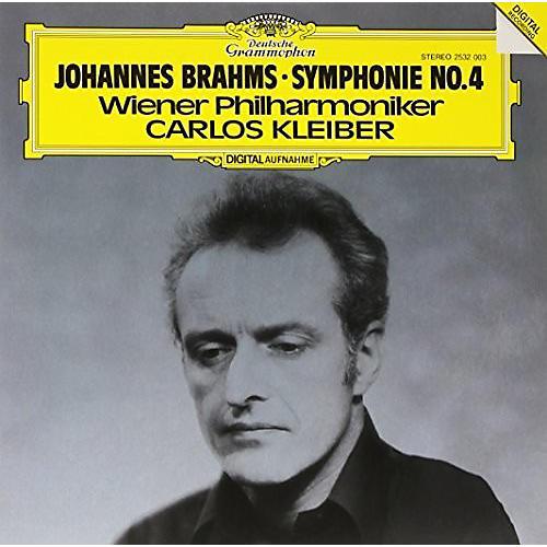 Alliance Brahms: Symphony No 4
