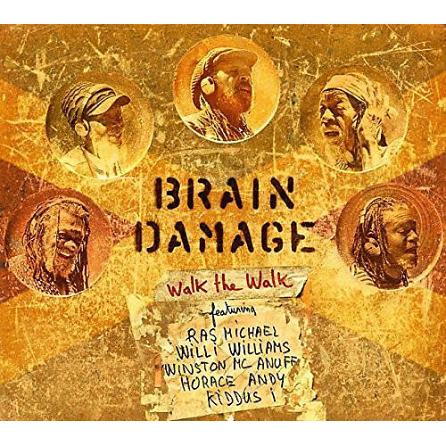 Alliance Brain Damage - Walk the Walk
