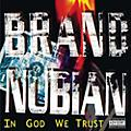 Alliance Brand Nubian - In God We Trust thumbnail