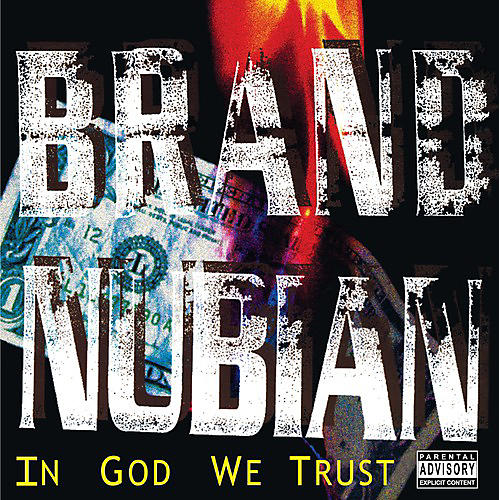 Alliance Brand Nubian - In God We Trust