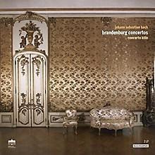Alliance Brandenburg Concertos
