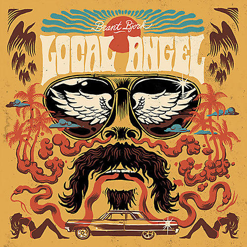 Alliance Brant Bjork - Local Angel