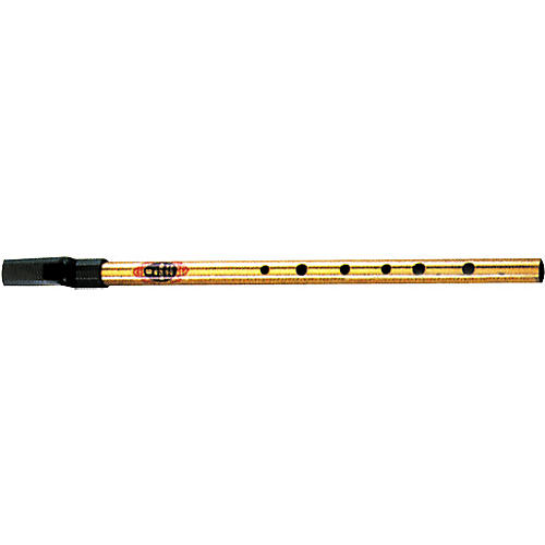 Waltons Brass Tin Whistle in D