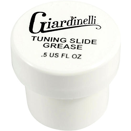 Giardinelli Brass Tuning Slide Grease