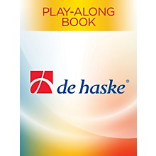 De Haske Music Brass Workout Within Range De Haske Play-Along Book Series Softcover with CD Written by Jan van Hulten