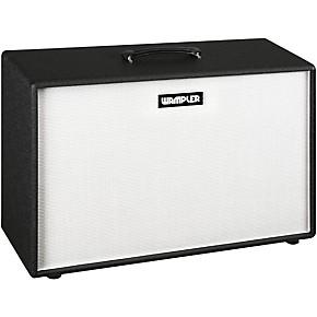 wampler bravado 130w 2x12 extension guitar speaker cabinet guitar center. Black Bedroom Furniture Sets. Home Design Ideas