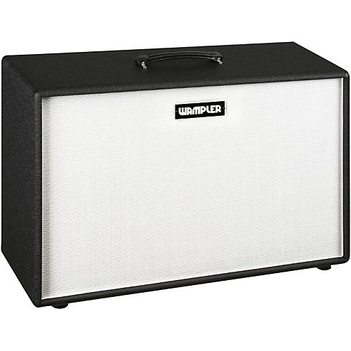 Wampler Bravado 130W 2x12 Extension Guitar Speaker Cabinet