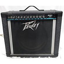 Peavey Bravo 112 Guitar Combo Amp