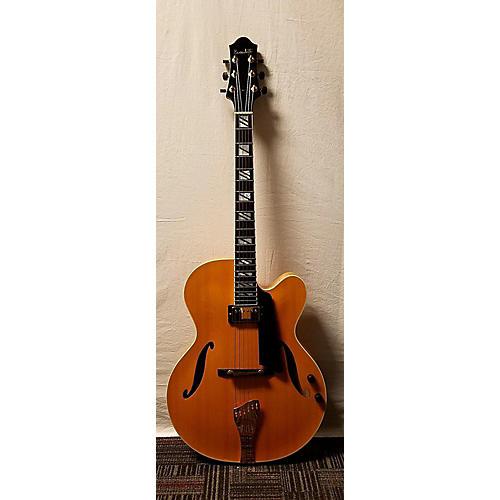 Benedetto Guitars Bravo Hollow Body Electric Guitar