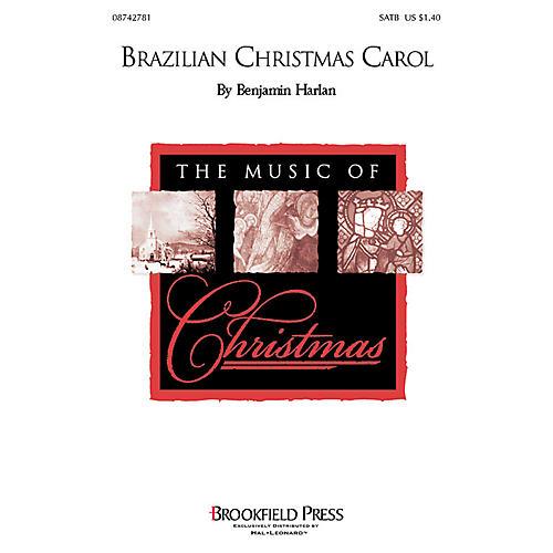 Brookfield Brazilian Christmas Carol 2-Part Composed by Benjamin Harlan