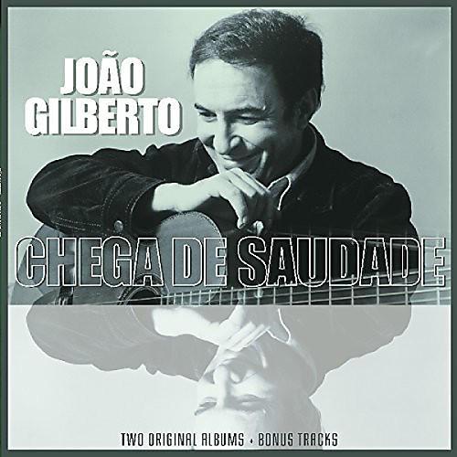 Alliance Brazilian Love Affair - Joao Gilberto / Chega De Saudade