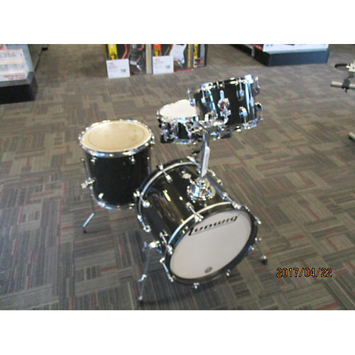 used ludwig breakbeats by questlove drum kit guitar center. Black Bedroom Furniture Sets. Home Design Ideas