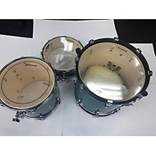 used ludwig acoustic drum sets guitar center. Black Bedroom Furniture Sets. Home Design Ideas