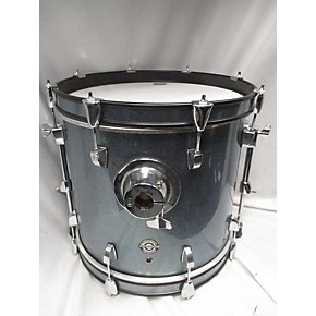 used ludwig breakbeats by questlove drum kit azure sparkle guitar center. Black Bedroom Furniture Sets. Home Design Ideas