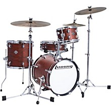 Breakbeats by Questlove 4-Piece Shell Pack Mojave Red Swirl