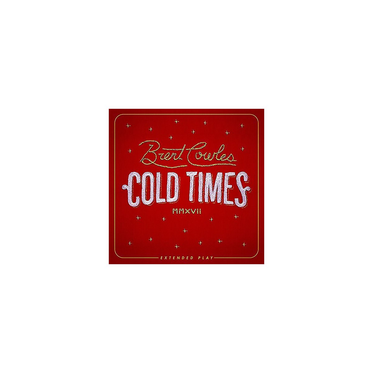 Alliance Brent Cowles - Cold Times