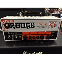 Orange Amplifiers Brent Hinds Terror Tube Guitar Amp Head