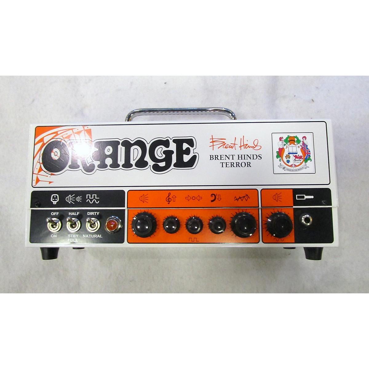 Orange Amplifiers Brent Hinds Terror Tube Guitar Amp Head