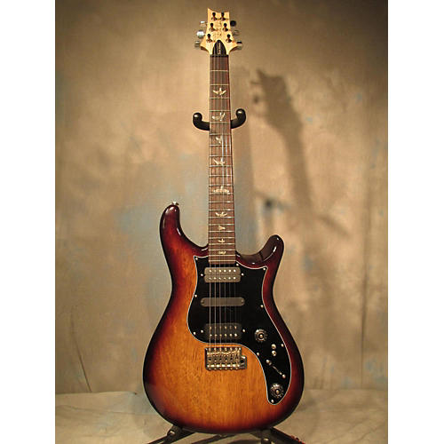 Used Prs Brent Mason Signature Electric Guitar