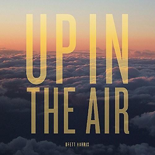 Alliance Brett Harris - Up in the Air