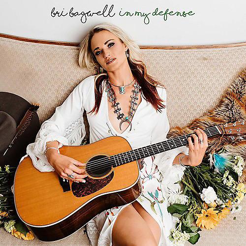 Alliance Bri Bagwell - In My Defense