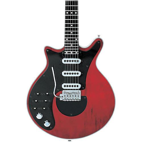 Brian May Guitars Brian May Signature Left-Handed Electric Guitar