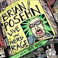 Alliance Brian Posehn - Live in: Nerd Rage thumbnail