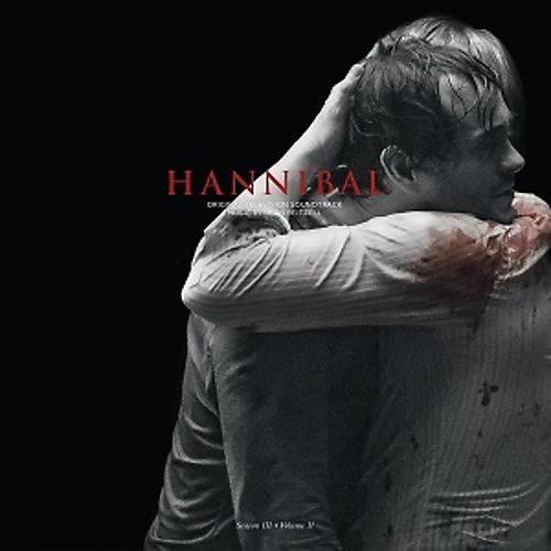Alliance Brian Reitzell - Hannibal: Season 3 - Vol 2 / O.s.t.