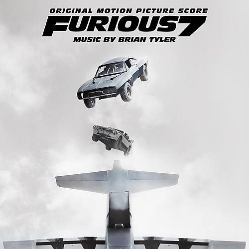 Alliance Brian Tyler - Furious 7 - (Original Score) (Original Soundtrack)