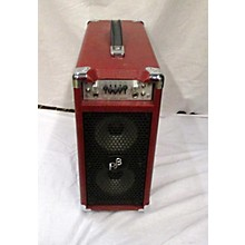 Phil Jones Bass Briefcase Tube Bass Combo Amp