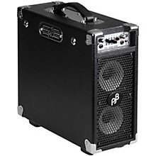 Phil Jones Bass Briefcase Ultimate 200W 2x5 Bass Combo Amp