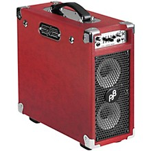 Phil Jones Bass Briefcase Ultimate 200W 2x5 Bass Combo Amp Level 1 Red